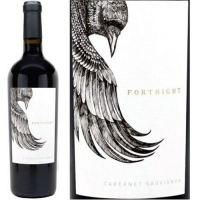 Fortnight California Cabernet 2018