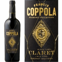 Francis Coppola Diamond Series Black Label Claret 2014
