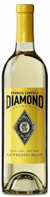 Francis Coppola Diamond Series Yellow Label Sauvignon Blanc 2014