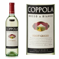 Francis Coppola Rosso & Bianco Pinot Grigio 2014