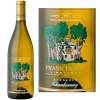 Frank Family Vineyards Carneros Chardonnay 2018 Rated 90JD