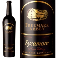 Freemark Abbey Sycamore Estate Napa Cabernet 1999 Rated 93WA