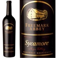 Freemark Abbey Sycamore Estate Napa Cabernet 1999 Rated 93WA