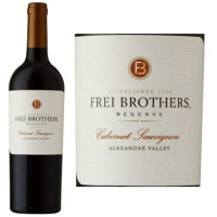 Frei Brothers Reserve Alexander Cabernet 2017