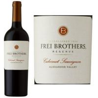 Frei Brothers Reserve Alexander Cabernet 2013