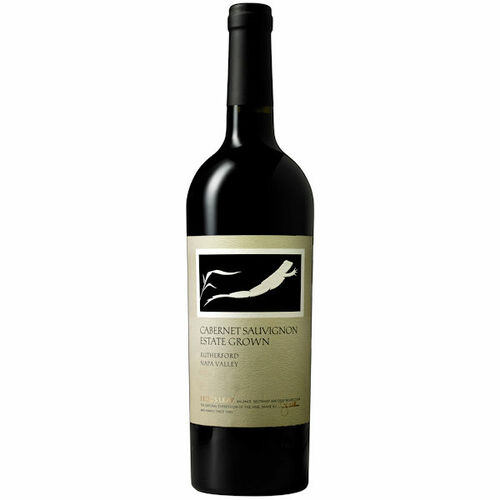 Frog's Leap Rutherford Napa Cabernet 2017 Rated 95VM