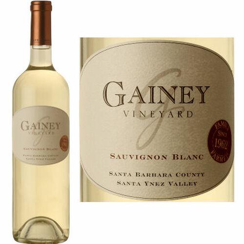Gainey Santa Ynez Sauvignon Blanc 2017