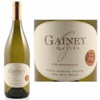 Gainey Sta. Rita Hills Chardonnay 2012