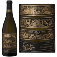 Game of Thrones Central Coast Chardonnay 2016