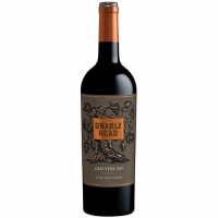 Gnarly Head Lodi Old Vine Zinfandel 2015