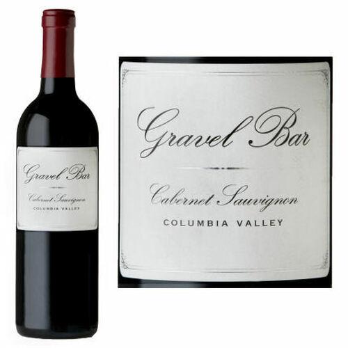 Gravel Bar Columbia Valley Cabernet Washington 2018
