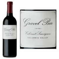 Gravel Bar Columbia Valley Cabernet 2014