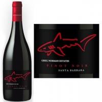 Greg Norman California Santa Barbara Pinot Noir 2014