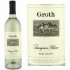 Groth Napa Sauvignon Blanc 2019