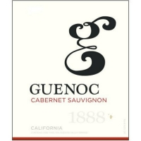 Guenoc California Cabernet 2016
