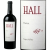 Hall Napa Merlot 2016 Rated 92IWR