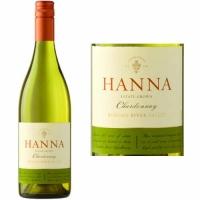 Hanna Russian River Chardonnay 2013