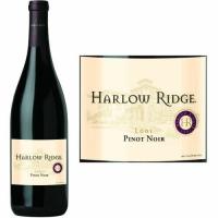 Harlow Ridge Lodi Pinot Noir 2013