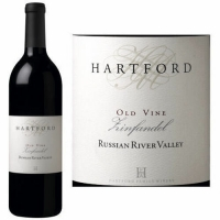 Hartford Russian River Old Vine Zinfandel 2018 Rated 93WE