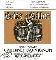Heitz Martha's Vineyard Napa Cabernet 2009