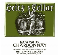 Heitz Napa Chardonnay 2014