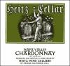 Heitz Napa Chardonnay 2016