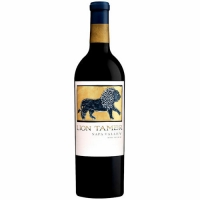 Hess Collection Lion Tamer Napa Red Blend 2014