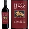 Hess Select North Coast Cabernet 2017