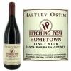 Hartley Ostini Hitching Post Hometown Santa Barbara Pinot Noir 2018