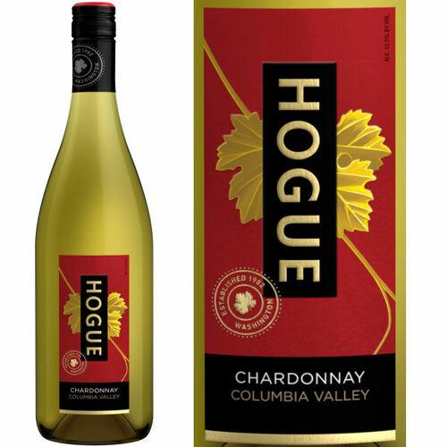 Hogue Columbia Valley Chardonnay Washington 2019