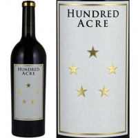 Hundred Acre Ark Napa Cabernet 2013 Rated 93WS