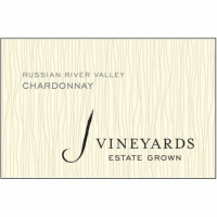 J Vineyards Russian River Chardonnay 2014 Rated 98 DOUBLE GOLD