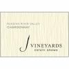 J Vineyards Russian River Chardonnay 2018