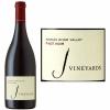 J Vineyards Russian River Pinot Noir 2017 Rated 91WE