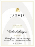 Jarvis Estate Grown Napa Cabernet 2013