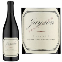 Jayson by Pahlmeyer Sonoma Coast Pinot Noir 2018