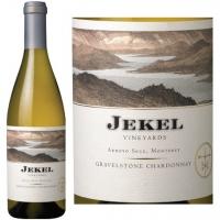 Jekel Monterey Gravelstone Chardonnay 2012
