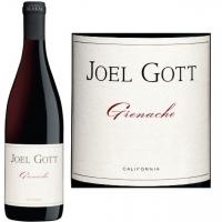 Joel Gott Alakai California Grenache 2013