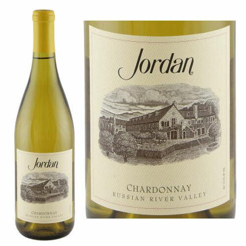 Jordan Russian River Chardonnay 2017