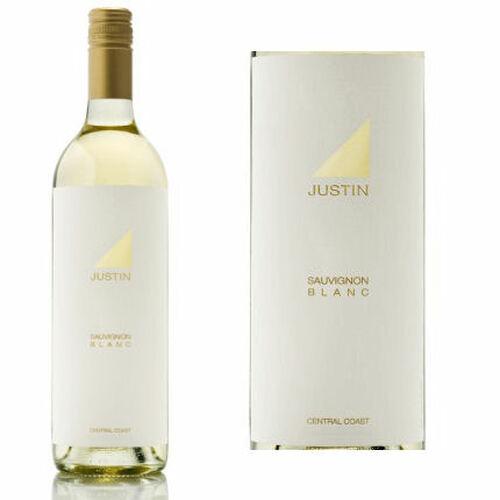 Justin Central Coast Sauvignon Blanc 2019
