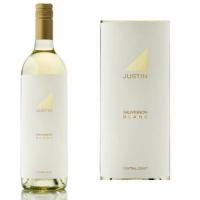 Justin Central Coast Sauvignon Blanc 2016