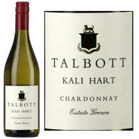 Kali Hart by Talbott Monterey Chardonnay 2015