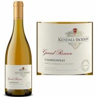 Kendall Jackson Grand Reserve Chardonnay 2015