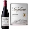 King Estate Willamette Valley Pinot Noir 2017 Oregon