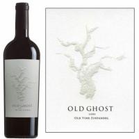 Klinker Brick Old Ghost Old Vine Zinfandel 2015 Rated 91WE