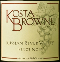 Kosta Browne Gap's Crown Sonoma Coast Pinot Noir 2013 Rated 94WA