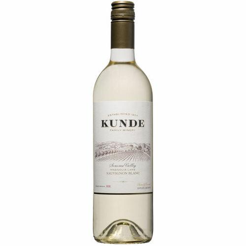 Kunde Magnolia Lane Sonoma Sauvignon Blanc 2016