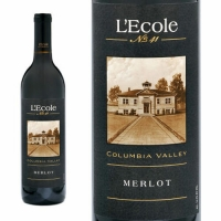 L'Ecole No. 41 Columbia Valley Merlot Washington 2013