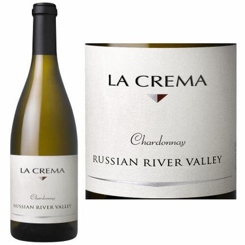 La Crema Russian River Chardonnay 2018