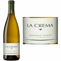 La Crema Sonoma Coast Chardonnay 2014